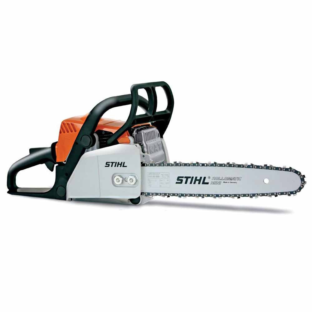 Buy A Chainsaw In Sheffield