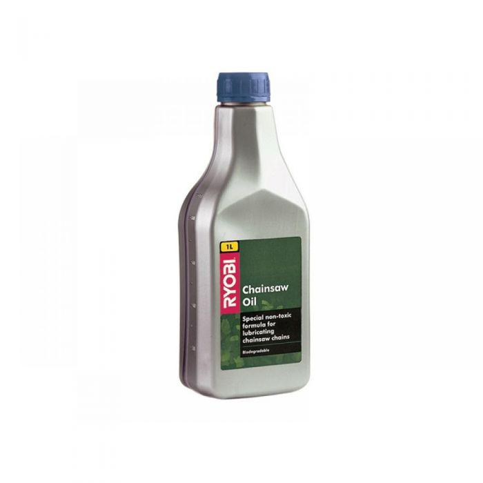 Best Ryobi Chain Saw Oil 1L
