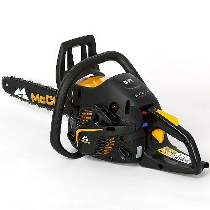 McCulloch Chainsaw