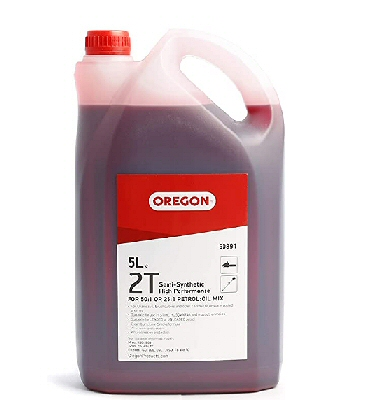 Top Two Stroke Chainsaw Oil